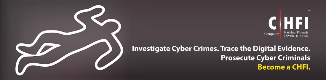 Formation CHFI v9 Computer Hacking Forensic Investigator EC-COUNCIL
