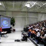 Conférences et Salons