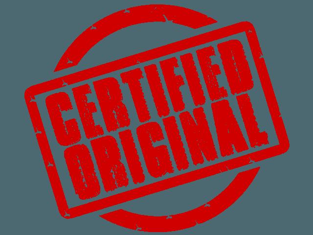 Comment vérifier une certification ?