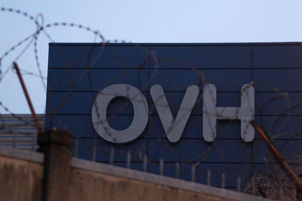 OVH, 3ème leader mondial de l'hébergement piraté
