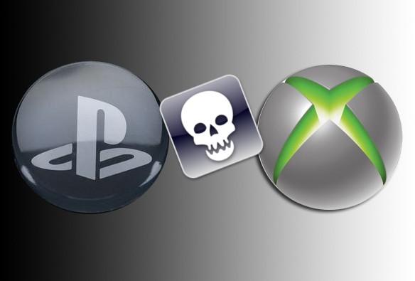 Serveurs PSN Playstation XBOX attaque par DDOS pour Noel