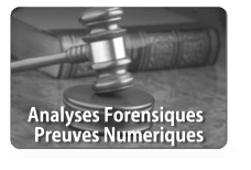 image analyse forensique