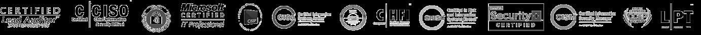 certifications sécurité informatique AKAOMA